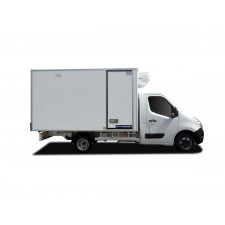Movano Chassis Cabine