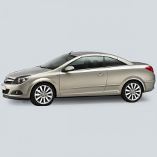 Astra H - Twintop