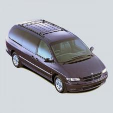 Grand Voyager (96 à 2001)