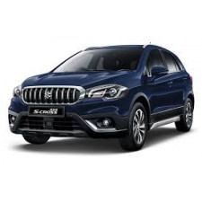 SX 4 S-CROSS