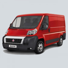 Ducato chassis cabine (depuis 2006)