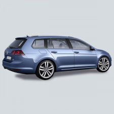 Passat B7 Break